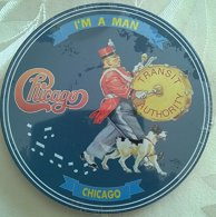 Chicago - I'm A Man [CD] - Unclassified