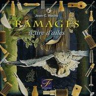 Ramages à Tire D'ailes [CD] - Muziek & Instrumenten
