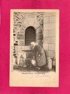 85 VENDEE, REAUMUR, La Fontaine Ste-Marie, Animée, (L. Amiaud) - France