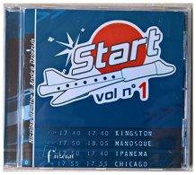 Start Vol 1 CD Pour La Flûte à Bec - Musik & Instrumente