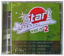 Start Vol 2 CD Pour La Flûte à Bec - Ohne Zuordnung