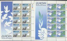 °°° IRLANDA EIRE - Y&T N°896/97 - 1995 MNH °°° - 1949-... Repubblica D'Irlanda