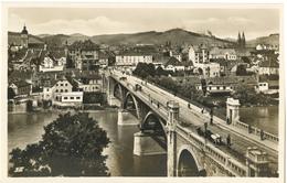 Maribor Old Unused Photopostcard (Založila Zlata Bripnik, Maribor 1929-30) Bb170701 - Eslovenia