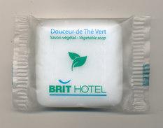 SAVON BRIT HOTEL - Unclassified