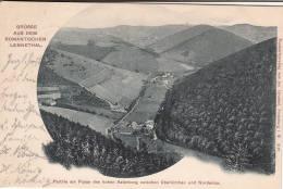 Lennethal - Deutschland