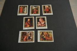 K12375- Set  MNH Hungary 1979 -   SC. 2557-2563- Albrecht Durer - Arte