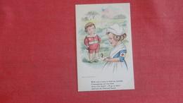 Children  Nurse  > Ref 2630 - Red Cross