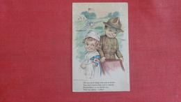 Children Soldier & Nurse  > Ref 2630 - Red Cross