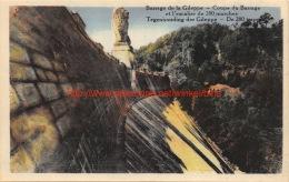 Barrage De La Gileppe - La Gileppe - Jalhay