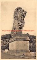 De Leeuw - La Gileppe - Jalhay