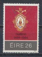 °°° IRLANDA EIRE - Y&T N°551 - 1984 MNH °°° - 1949-... République D'Irlande