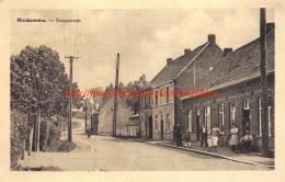 Dorpstraat - Munkzwalm - Zwalm