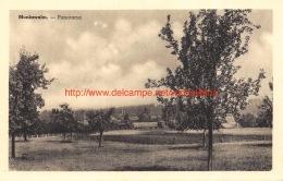 Panorama - Munkzwalm - Zwalm