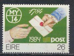 °°° IRLANDA EIRE - Y&T N°552 - 1984 MNH °°° - Nuovi