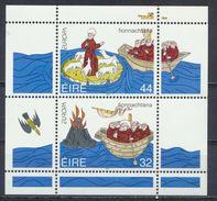 °°° IRLANDA EIRE - Y&T N°858/59 - 1994 MNH °°° - 1949-... Repubblica D'Irlanda