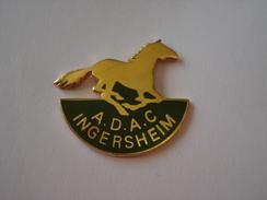 20170712-843 ADAC AUTOMOBILE CLUB D'ALLEMAGNE INGERSHEIM - Pin's