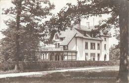 Langenthal - Frauen Erholungsheim            1923 - BE Berne