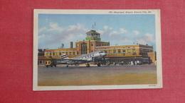 Municipal Airport   Kansas City – Missouri  Ref 2631 - Kansas City – Missouri