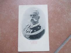 RE UMBERTO I Savoia Marzo 1844 20 Luglio 1900 - Familles Royales