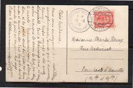 PERFIN > Dombasle  Sur Meurthe (L69) - 1906 Guillaume IV