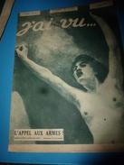 1918 J'AI VU:Chevaux Masqués-gaz;CLEMENCEAU;Crise-tabac;BORDEAUX; Histoire De Turlot; U13 Suite;Foot;Aviation;Japon;etc - French