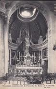 75----PARIS--8ème--chapelle De Notre-dame De Consolation-monument Commemoratif De L'incendie Du Bazar--voir 2 Scans - Eglises