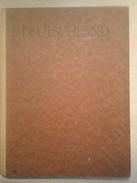 Deutschland Landschaft Und Baukunst - Kurt Hielscher  1941 - Architecture
