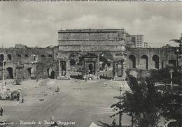 Roma - Piazzale Di Porta Maggiore.    Italy  # 06749 - Roma (Rome)
