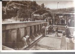 CASTELLAMARE DI STABIA TERME,PANORAMA,VIAGGIATA-NO-1950-FG-356-T - Castellammare Di Stabia