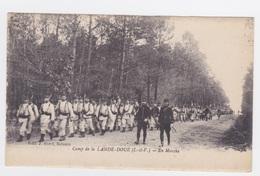 35 - CAMP DE LA LANDE - DOUE / EN MARCHE - Sonstige Gemeinden