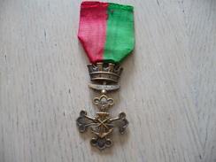 Médaille Des Sauveteurs Du Nord 1877 - France