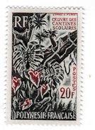 LOT 1176 POLYNESIE N° 35 ** - French Polynesia