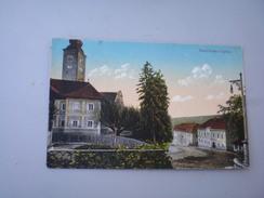 Varazdinske Toplice 1925 - Croatia