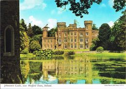 24913. Postal WESTFORD TOWN (Irlanda) Johnstown Castle - Wexford