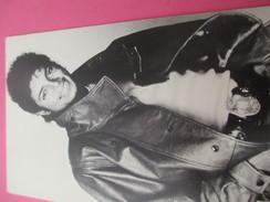 Carte Postale  / Portrait De Chanteur /Michael Jackson / Ebullitions / Années 80            PA134 - Chanteurs & Musiciens