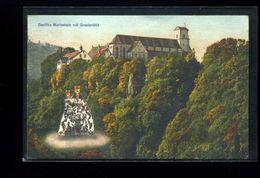 CPA   Basilique De  Mariastein    1951 - SO Soleure