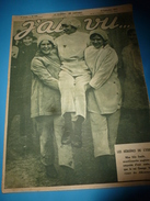 1917 J'AI VU:Miss Eily Smith British Héroïne;STEENSTRAETE;Tournée Cirque Barnum,Charlot And Co;Poilus Des Vosges;Avion - French