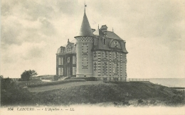 14 CABOURG L'AQUILON LL - Cabourg