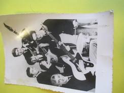 Photographie/ Groupe Yéyé/ à Identifier / Les Aiglons ?  / Années 60            PA135 - Singers & Musicians