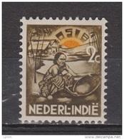 Nederlands Indie Netherlands Indies Dutch Indies 230 MLH ; A.S.I.B 1937 - Niederländisch-Indien