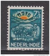 Nederlands Indie Netherlands Indies Dutch Indies 232 MLH ; A.S.I.B 1937 - Niederländisch-Indien
