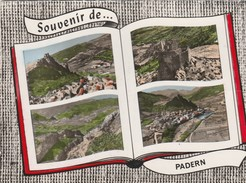 CP  11  PADERN   115  Livre  Ouvert - Francia