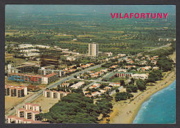 66136/ CAMBRILS, Vilafortuny, Vista Aérea - Tarragona