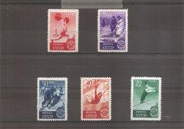 Russie ( 1396/1400X -MH) - 1923-1991 UdSSR