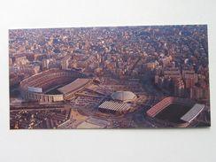 Barcelona   / Spain - Barcelona