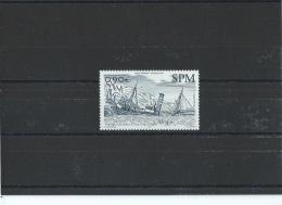 SPM 2003 - YT N° 806 NEUF SANS CHARNIERE ** (MNH) GOMME D'ORIGINE LUXE - Neufs