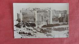 To ID RPPC  UAR Stamp   Ref 2632 - Postcards