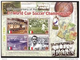 DOMINICA   2552  MNH FOOTBALL-SOCCER 2006  FIFA - Fussball