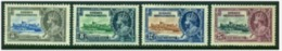 """-Straits Settlement-1935-""""Silver Jubilee"""" (*) - Great Britain (former Colonies & Protectorates)"""