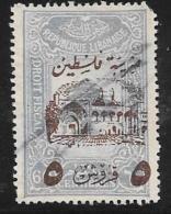 Lebanon, Scott # RA6 Used Postal Tax, 1948 - Lebanon